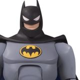 Batman Animated Series toy hero