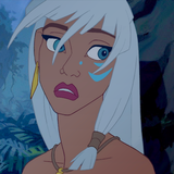 Kida of Atlantis: The Lost Empire