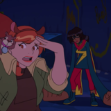 Marvel Rising Initiation trailer