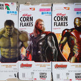 Avengers Cereal