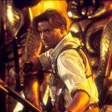 Brendan Fraser The Mummy Returns (Credit Universal Studios)