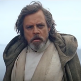 Mark Hamill, Star Wars, The Last Jedi