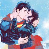 Action Comics 1004 Hero