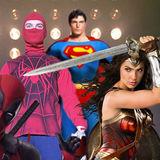 Best Superhero Movie Origins