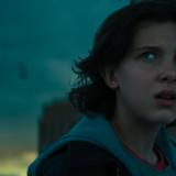 Millie Bobby Brown Godzilla King of Monsters