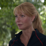 Pepper Potts in Avengers: Infinity War