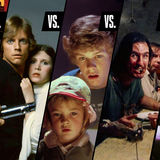 Debate Club: Iconic families in genre