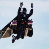 jetman wing suit