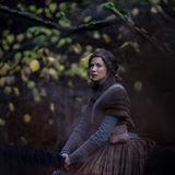 Outlander 403, Claire