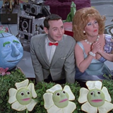 Pee Wee's Playhouse