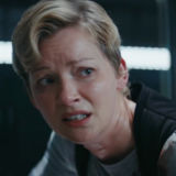 Nightflyers Gretchen Mol