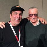 Stan Lee Jimmy Palmiotti