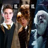 Debate Club: Best Harry Potter movies