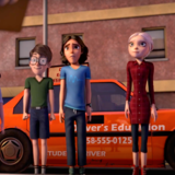 3Below Netflix from official YouTube clip 2018