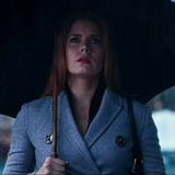 Amy Adams justice league