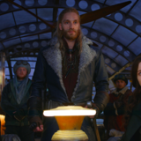 Mortal Engines via Official Website 2018