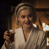 Chilling Adventures of Sabrina Kiernan Shipka