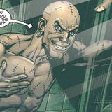 Victor Zsasz DC Comics