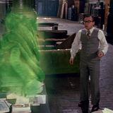 Ghostbusters II Rick Moranis Slimer