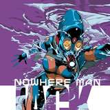 Nowhere MAn Vol 3