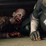 Resident Evil 2 remake via official website 2019
