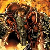 Starcraft Soldiers Hero