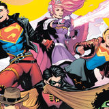 Young Justice Header