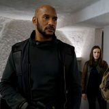 Agents of SHIELD Mack