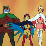 battle of the planets anime