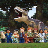 LEGO Jurassic World: Legends of Isla Nublar