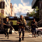 The Division 2 via official YouTube 2019