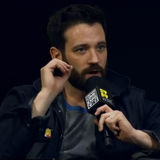 Colin Donnell on Arrow at C2E2