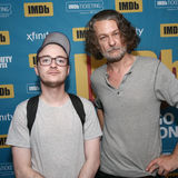 Griffin Newman and Ben Edlund