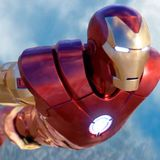 Iron Man VR Sony Playstation
