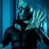 Doug Jones Abe Sapien Hellboy The Golden Army