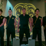 Cobra Kai Season 2