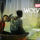 wolverine the lost trail