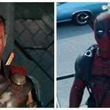 Thor & Deadpool