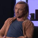 Tom Felton Universal Orlando