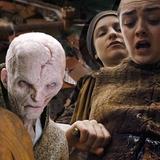 Arya Snoke Waif