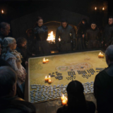 Game of Thrones Battle of Winter