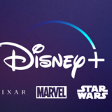 The Disney Plus Logo