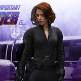 Black Widow is The Most Important Avenger