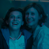 Millie Bobby Brown Vera Farmiga Godzilla King of the Monsters