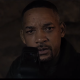 Will Smith older Gemini Man