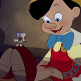 pinocchio and jiminy