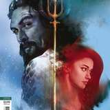 Aquaman #42 Variant Cover