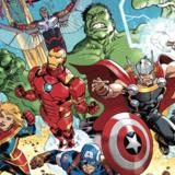 avengers slice cover