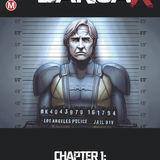 Banjax #1 Cover B