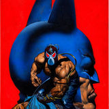 Batman Vengeance of Bane